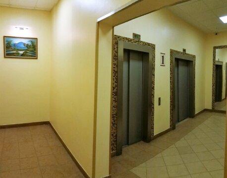 3-комнатная квартира, м.Раменки, Мичуринский проспект, д.16 - Фото 4