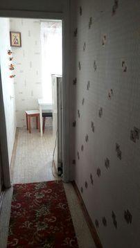Продам 1к. квартиру в панельной пятиэтажке - Фото 5