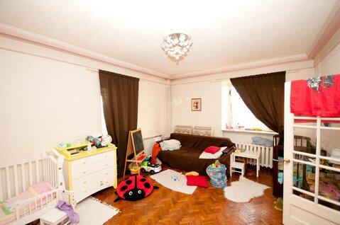 3х комнатная квартира на Ленинградском пр-те 28 - Фото 5