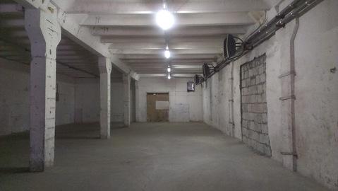 Складское помещение м. Каширская - Фото 4