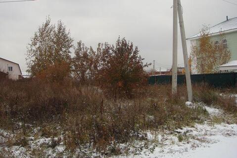 Продажа участка, Сухово, Кемеровский район, Ул. Лунная - Фото 2