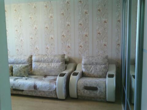Двухкомнатная квартира с отличным ремонтом в Новороссийске - Фото 3