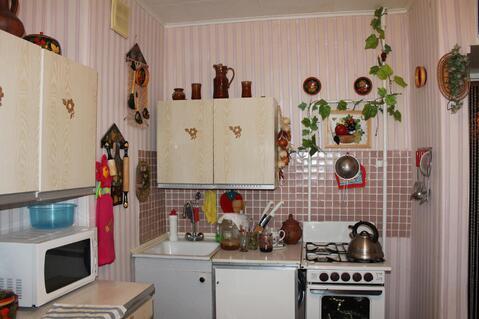 2-комнатная квартира Ковров-8, д. 15 (Военный городок) - Фото 3