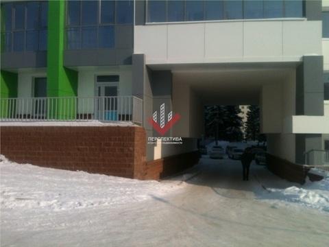 Торговое помещение 129м2 по ул. Комарова 8 - Фото 2