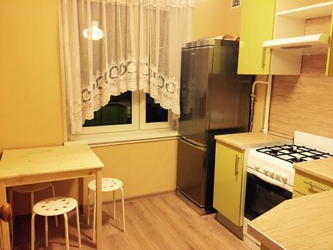Сдается 1 к квартира Москва улица Фомичевой - Фото 1