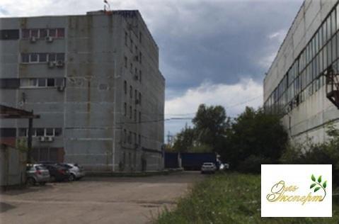 Продажа Производственно-складского комплекса. - Фото 1