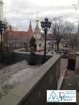 Офис 668 кв.м. с видом на Кремль, 2 мин. пешком от метро Боровицкая - Фото 4
