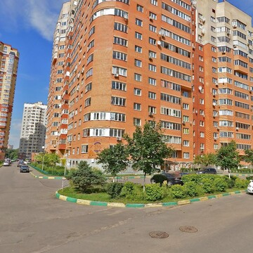 Пятикомнатная Квартира 130 м2 в Котельниках - Фото 3