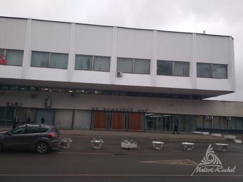Аренда офис г. Москва, м. Речной Вокзал, ул. Смольная, 12 - Фото 2