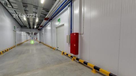 Отапливаемые складские помещения класса «В +» 1300 кв.м. и 2600 кв. - Фото 2