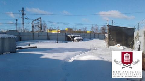 Сдается в аренду производственно-складская база в Балабаново. - Фото 2