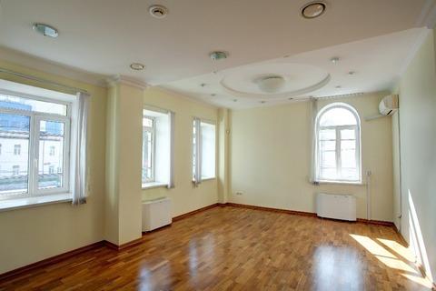 Офис 150 кв.м, м.Площадь 1905 года - Фото 5