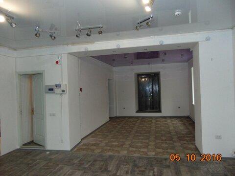 Сдаём в аренду нежилое помещение 45 кв.м. в отличном состоянии центр - Фото 5
