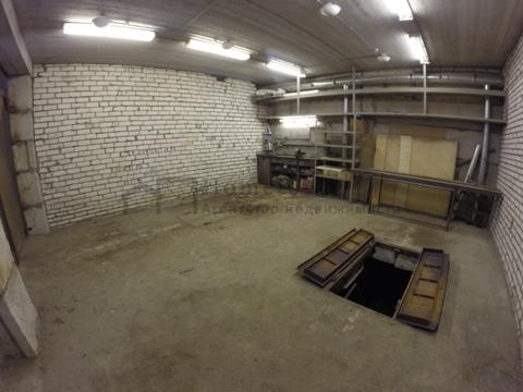 Сдается большой гараж - Фото 1