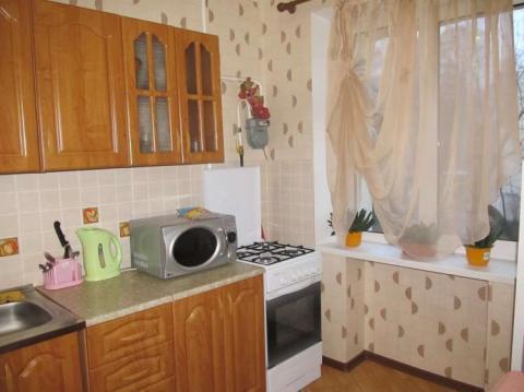 Сдается 2 комнатная квартира в брагино (ул.Панина) - Фото 2
