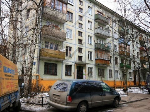 Продажа квартиры, Ул. Сеславинская - Фото 5