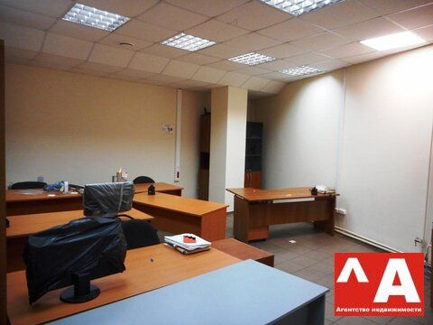 Аренда офиса 127 кв.м. в Черниковском переулке - Фото 4