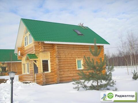 Аренда дома посуточно, Юминское, Кимрский район - Фото 2