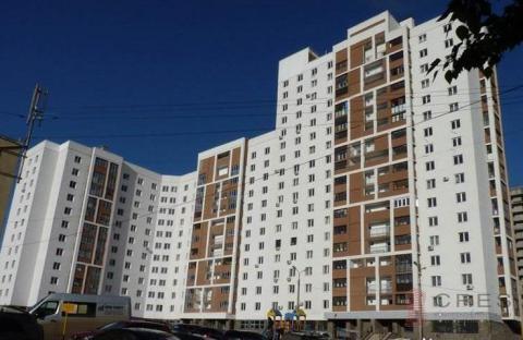 """1 комн.квартира в Черниковке, ЖК """"Первомайский"""" - Фото 1"""