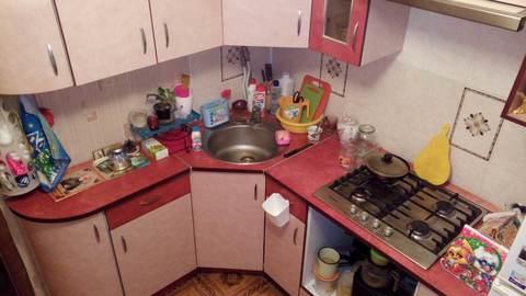 Продам 1 комнатную квартиру в центре города - Фото 1