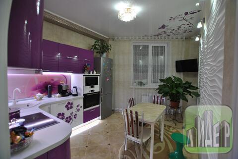 2-комнатная квартира с евро ремонтом - Фото 5