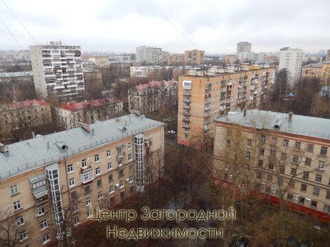 Двухкомнатная Квартира Москва, бульвар Измайловский, д.16, ВАО - . - Фото 2