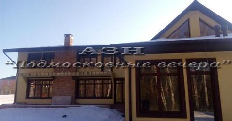 Симферопольское ш. 23 км от МКАД, Одинцово, Коттедж 600 кв. м - Фото 2
