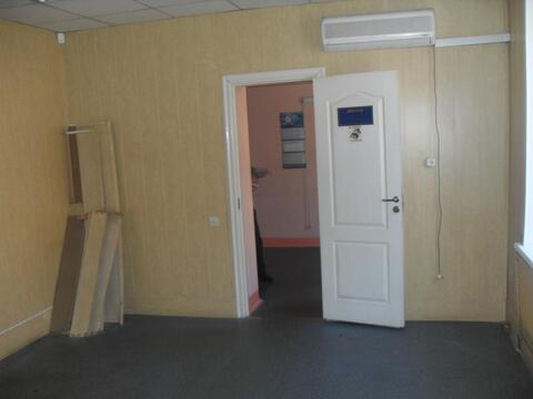 Аренда большого офиса в центре Кемерово. - Фото 1
