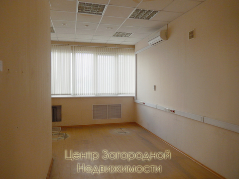 Аренда офиса в Москве, Рязанский проспект Текстильщики, 792 кв.м, . - Фото 4
