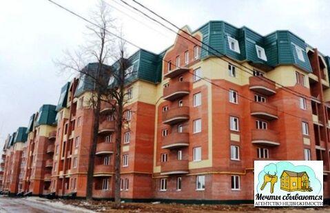 2 комнатная квартира, г. Подольск, ул. Колхозная д.55. 5/5 - Фото 3