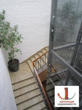 4-х комн квартира, ул. Тверская, д. 6, стр.6 - Фото 1