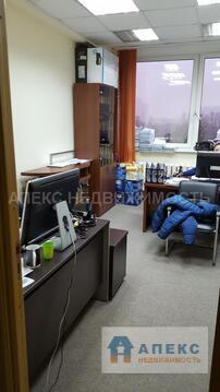 Аренда офиса пл. 172 м2 м. Калужская в бизнес-центре класса В в . - Фото 4