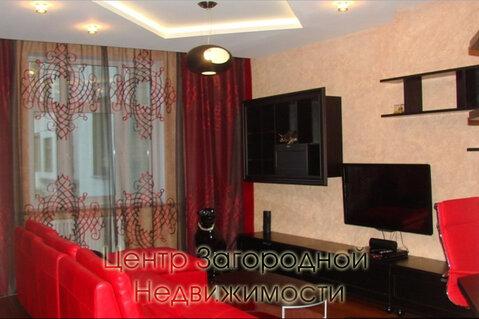 Двухкомнатная Квартира Москва, проспект Мичуринский, д.7, ЮЗАО - . - Фото 1