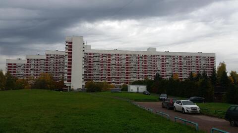 Продаётся 4-х комнатная квартира в ул.Осенняя, д.4к1 - Фото 1