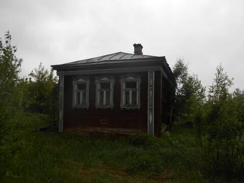 Дом в р.п.Тума, Клепиковского района, Рязанской области. - Фото 1