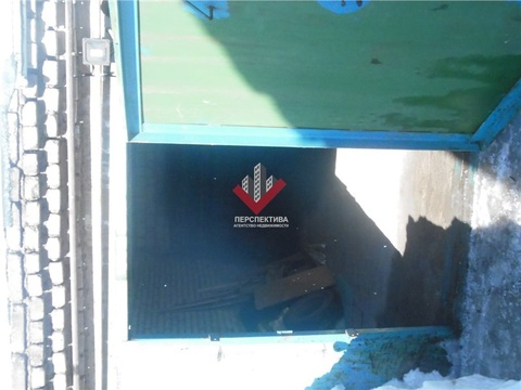 Гараж на подводникова родионова - Фото 2