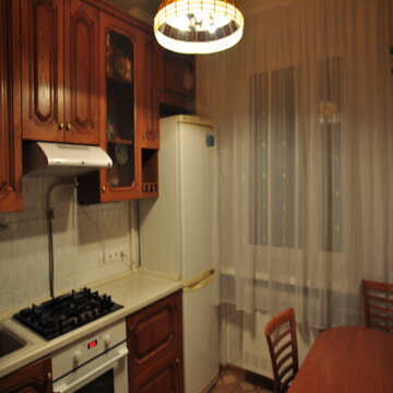 Сдам 2х-комнатную квартиру возле м. Тимирязевская - Фото 1