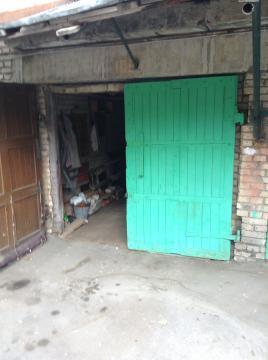 Теплый гараж на ул.Вавилова - Фото 1
