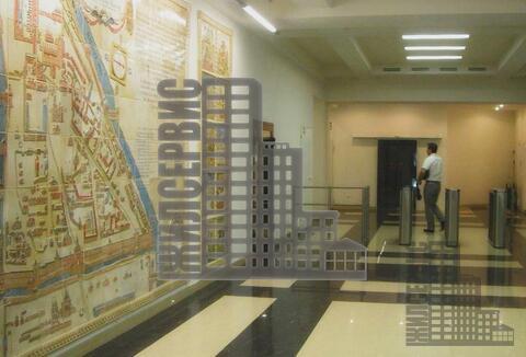 Помещение на первом этаже с отдельным входом в бизнес-центр - Фото 4