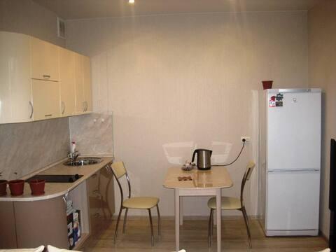 Продается 1 комнатная квартира студия с евро ремонтом - Фото 2