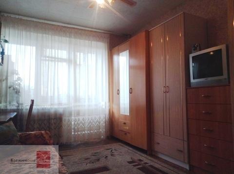 1-к квартира, 37 м2, 3/9 эт, Капранова пер, 6 - Фото 3