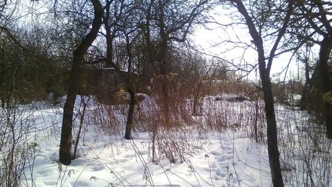 Участок 6 сот. , Можайское ш, 45 км. от МКАД. Кубинка - Фото 3