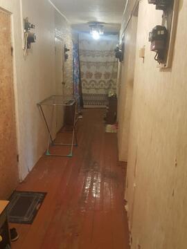 Продается комната 13,7 кв.м. г. Домодедово, - Фото 3