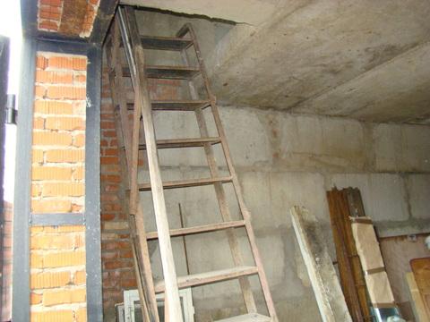 3х уровневый кирпичный гараж в г. Пушкино - Фото 3