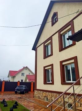 Дом д.Давыдково, под ключ. - Фото 2