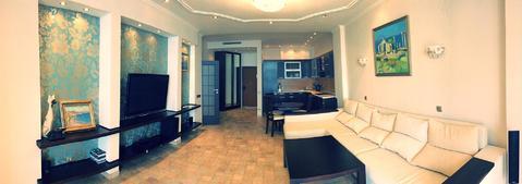 ЖК Белый дом студия с панорамным видом - Фото 1