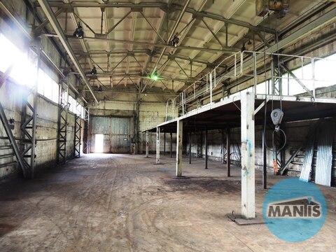 Холодный склад 838м2 в Химках - Фото 5