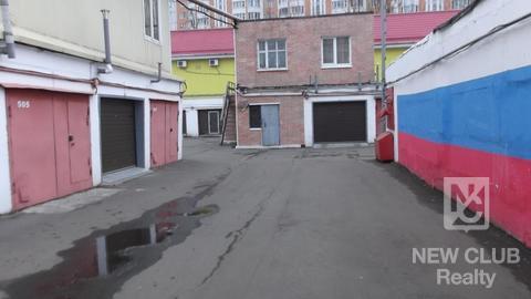 """Супер гараж в городе Одинцово. """"ГСК Родник"""" - Фото 2"""