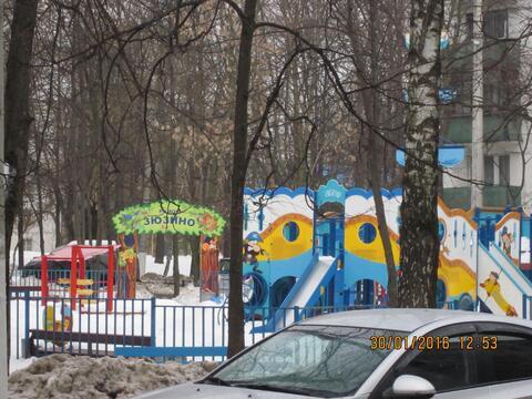 2-х комнатная кв-ра рядом с Зюзинским парком и прудом - Фото 2