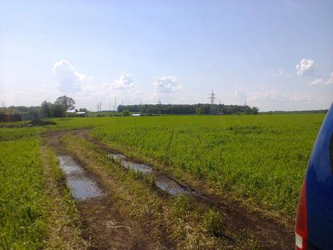 Продам земельный участок 2 км. от города - Фото 3